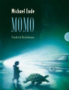Platz 4 - Momo