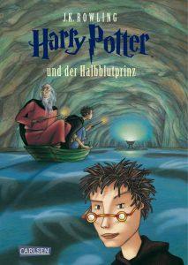 Harry Potter - 5 Fantasybücher, die man gelesen haben muss