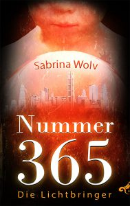 Cover Nr. 365 - Die Lichtbringer
