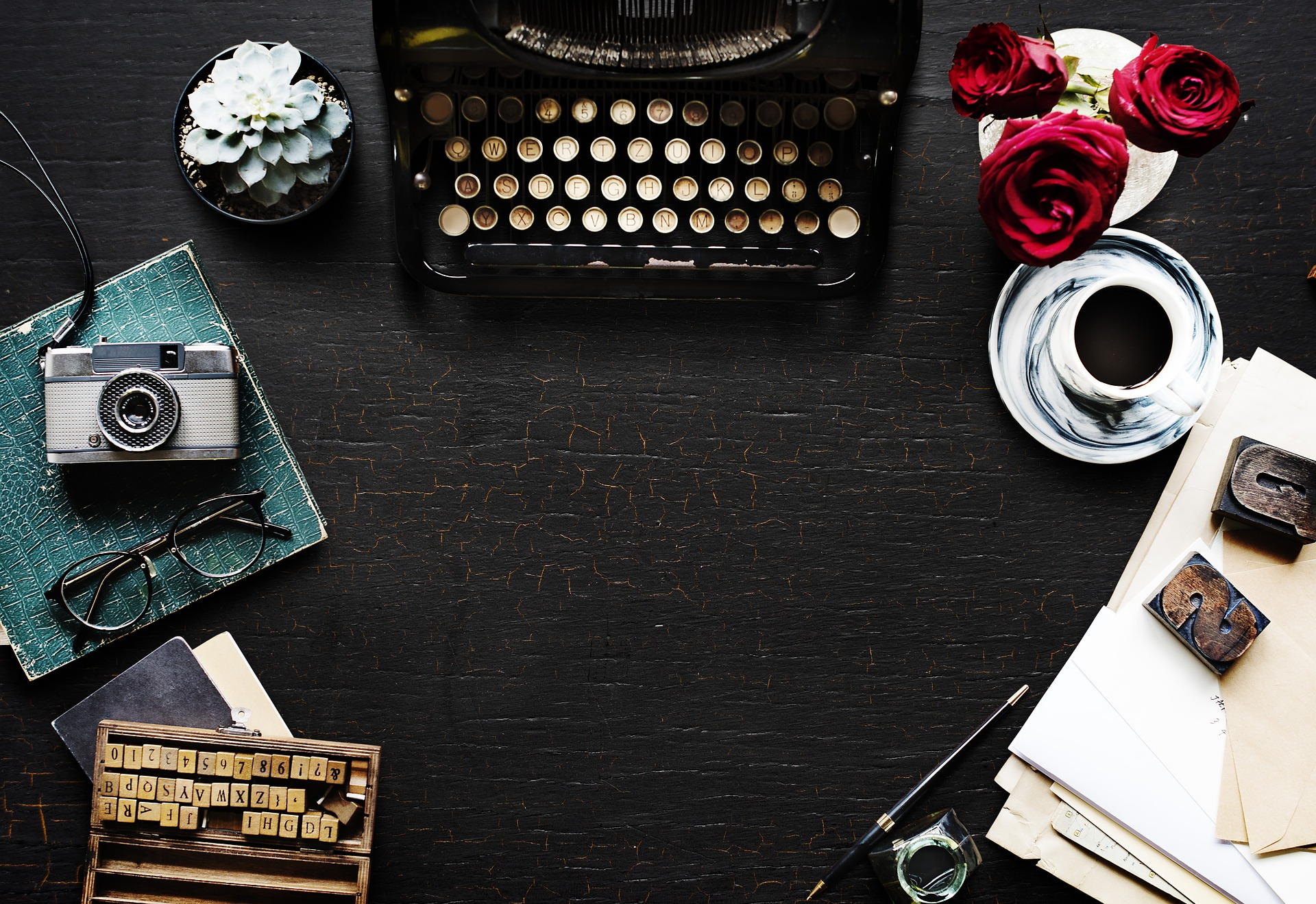 5 Probleme, die nur Autoren kennen
