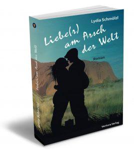 Cover_Lieber am Arsch der Welt